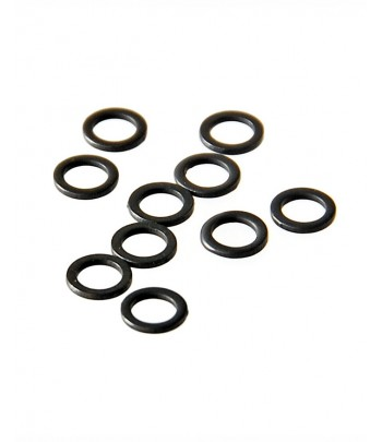 ROUND RIG RINGS 3.7 MM/20 PCS