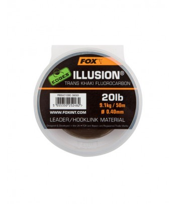 FOX EDGES ILLUSION LEADER...