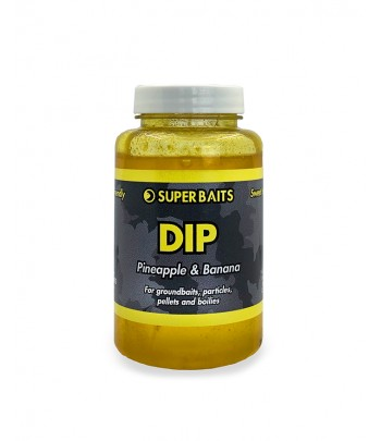 SUPERBAITS DIP 200ML...