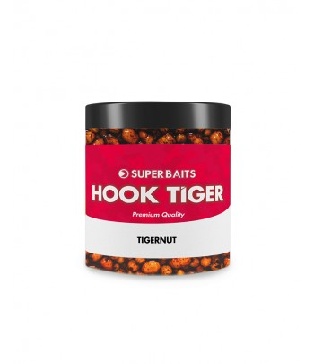 SUPERBAITS HOOKTIGER XXL...