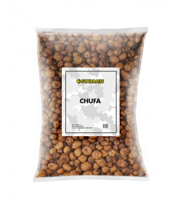 SUPERBAITS CHUFA 1KG