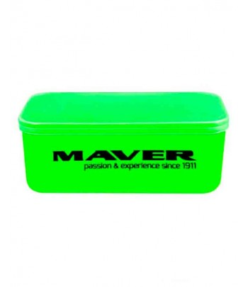 MAVER MAGGOT BOWL COMPETITION