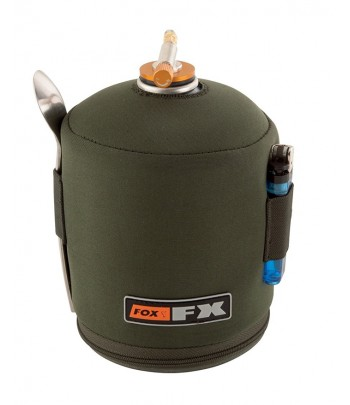 FOX GAS CANISTER COVER