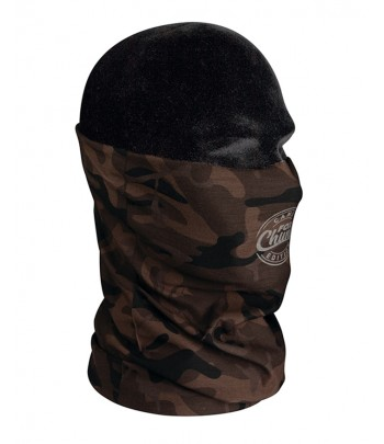 FOX CHUNK CAMO EDITION SNOOD