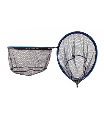 PRESTON QUICK DRY LANDING NETS