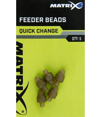 MATRIX QUICK CHANGE FEEDER...