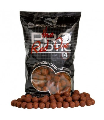 STARBAITS PROBIOTIC BOILIES...