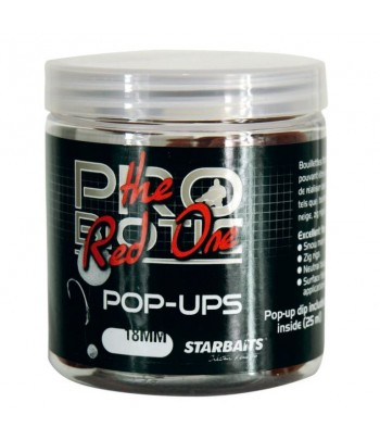 STARBAITS PROBIOTIC THE RED...