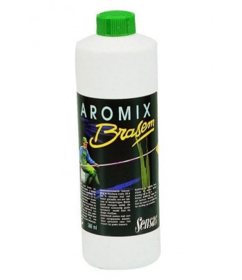 SENSAS AROMIX BRASEM 500 ML