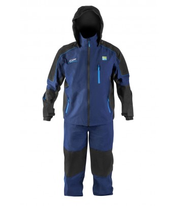 PRESTON COMPETITION SUIT