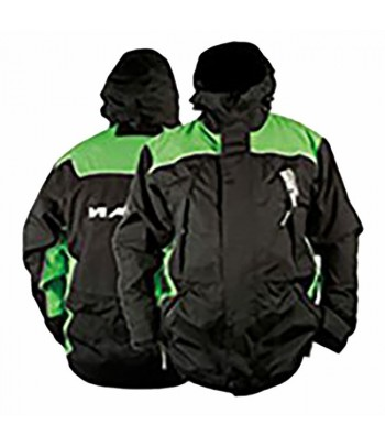 MAVER MATCH JACKET