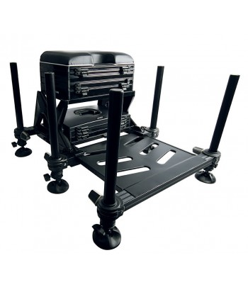MAVER SIGNATURE SEAT BOX D36