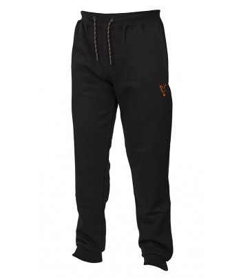 FOX BLACK/ORANGE JOGGERS