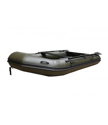 FOX 290 GREEN INFLATABLE BOAT