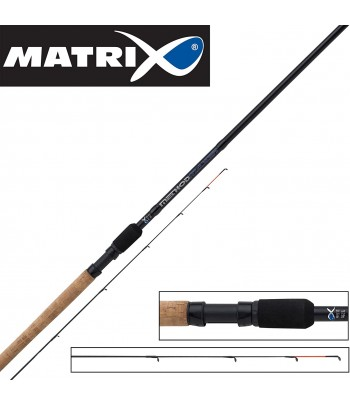 MATRIX METHOD MASTER 12 ft...
