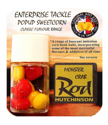 ENTERPRISE TACKLE POP UP...