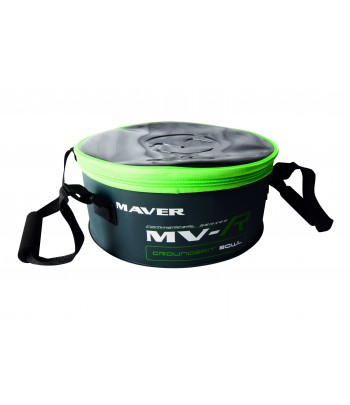 MAVER MV-R ZIPPED...