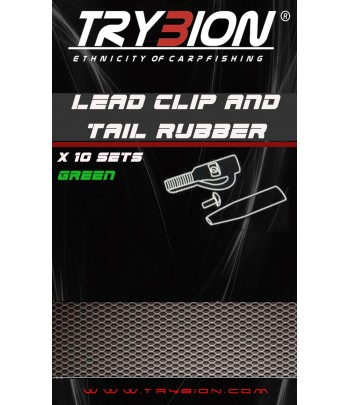 TRYBION LEAD CLIP AND TAIL...
