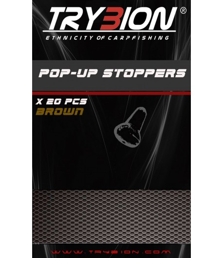TRYBION POP-UP STOPPERS