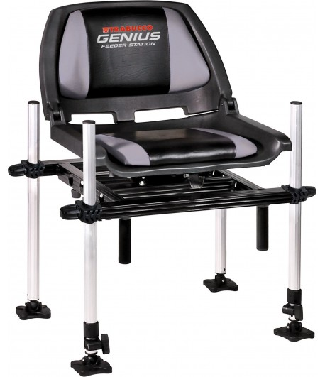 TRABUCCO GENIUS BOX FEEDER PRO STATION