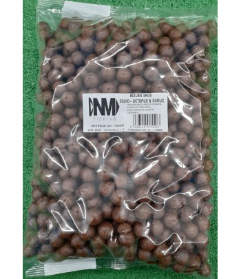 NM FISHING BOILIES...